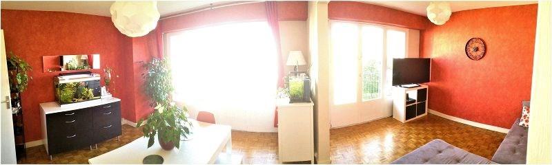 Sale apartment Juvisy sur orge 222000€ - Picture 2