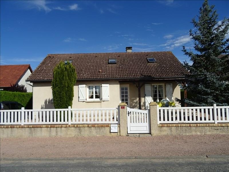 Revenda casa Chezy 164900€ - Fotografia 1