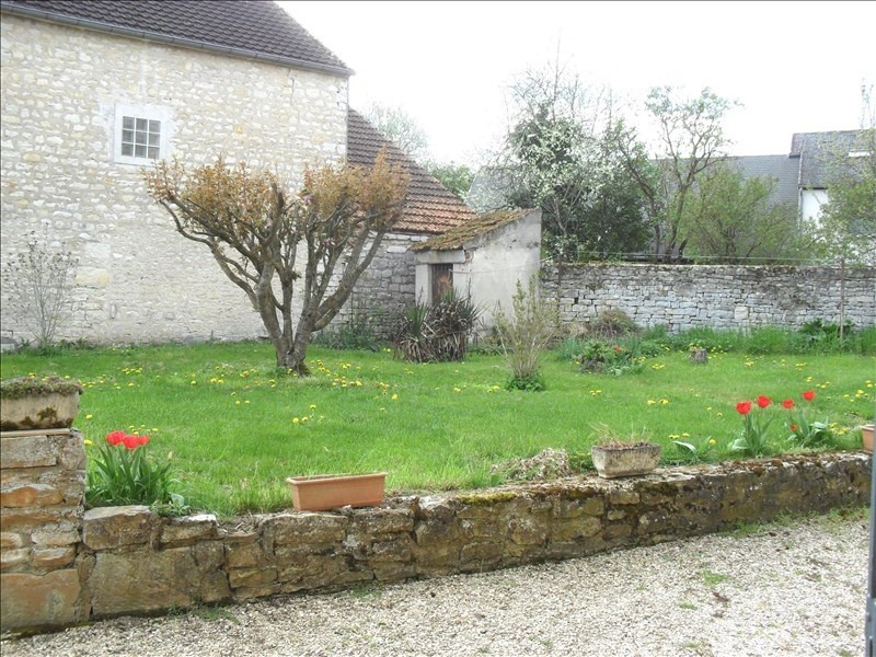 Rental house / villa Bazarnes 700€ CC - Picture 2