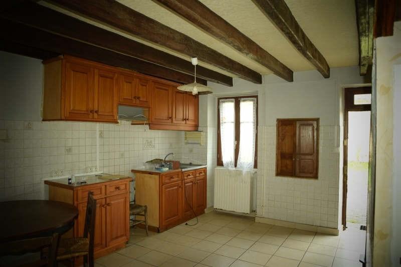 Sale house / villa Calme julien le petit 148000€ - Picture 8