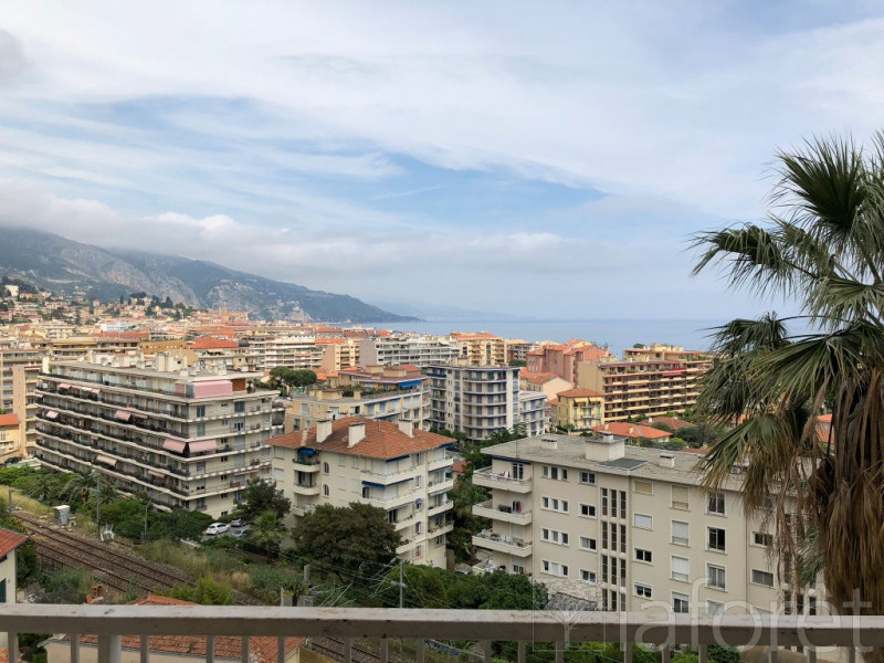 Vente appartement Menton 329800€ - Photo 2