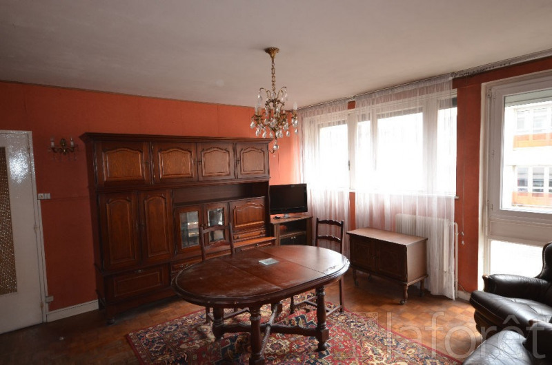 Sale apartment Villeurbanne 217 000€ - Picture 1