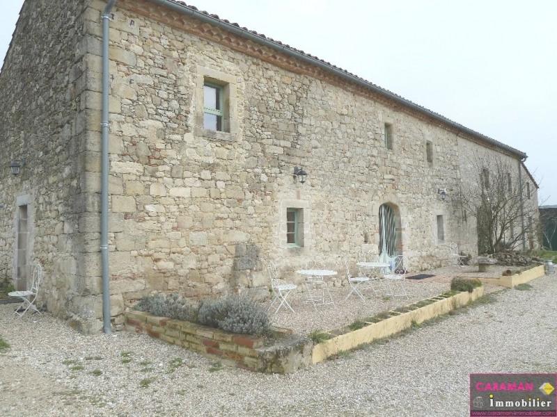 Vente de prestige maison / villa Caraman  secteur 595000€ - Photo 5