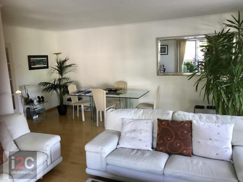 Vente appartement Divonne les bains 485000€ - Photo 7