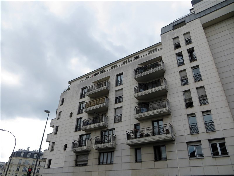 Sale empty room/storage Issy les moulineaux 1030000€ - Picture 3