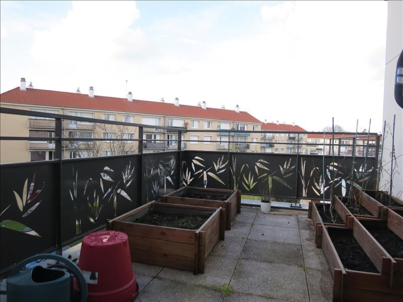 Vente appartement Ermont 379 000€ - Photo 8