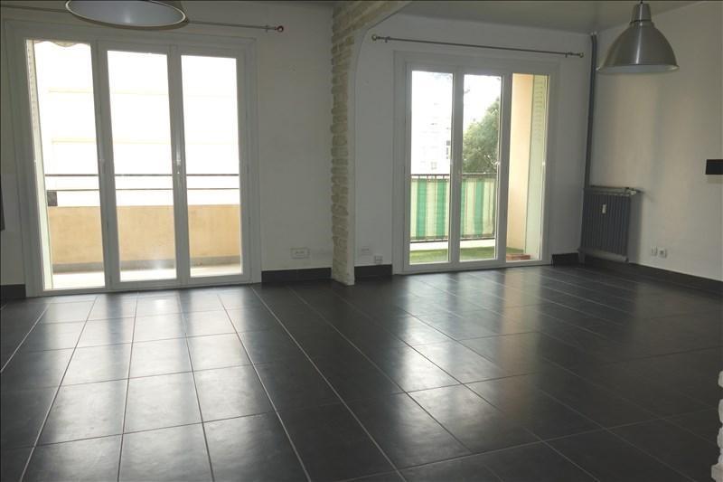 Rental apartment Toulon 780€ CC - Picture 1