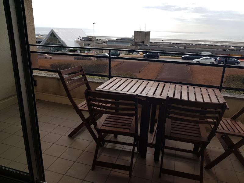 Affitto per le ferie appartamento Le touquet-paris-plage 480€ - Fotografia 3