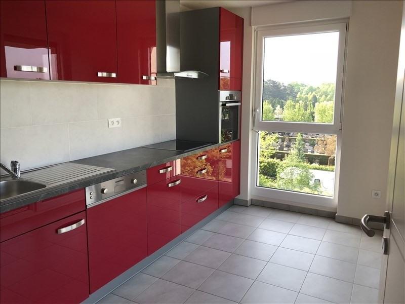 Rental apartment Strasbourg 820€ CC - Picture 2
