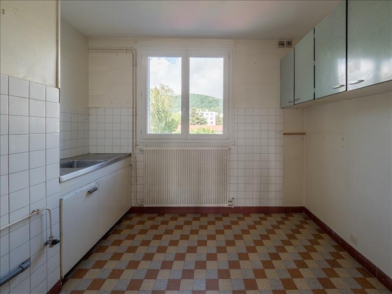 Vente appartement Seyssinet-pariset 123000€ - Photo 5