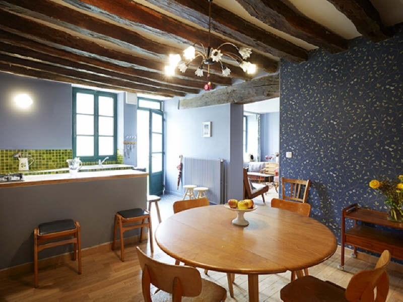 Vente maison / villa Villiers sous grez 310000€ - Photo 4
