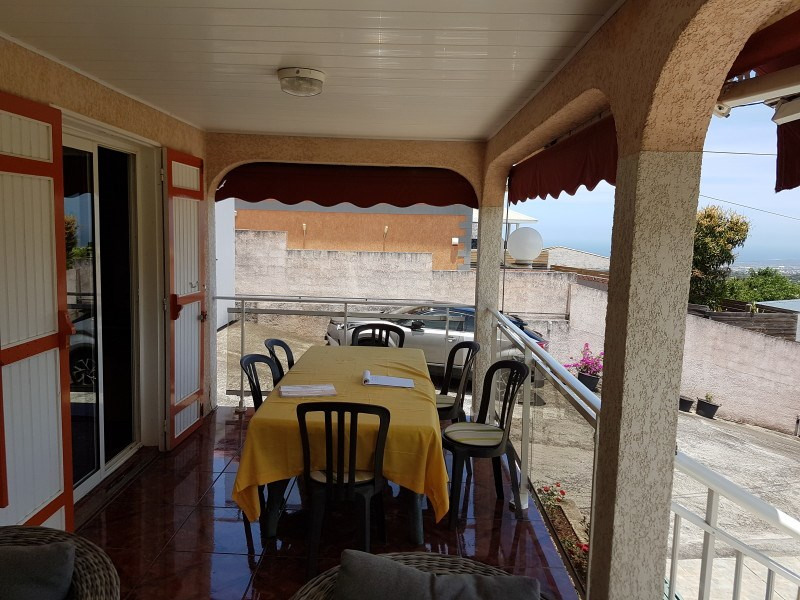 Vente maison / villa Ravine des cabris 315000€ - Photo 5
