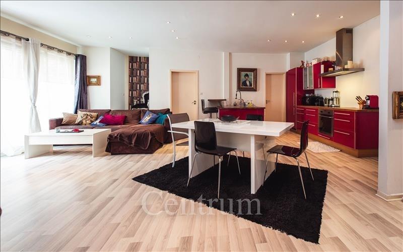 Vente appartement Metz 183000€ - Photo 3