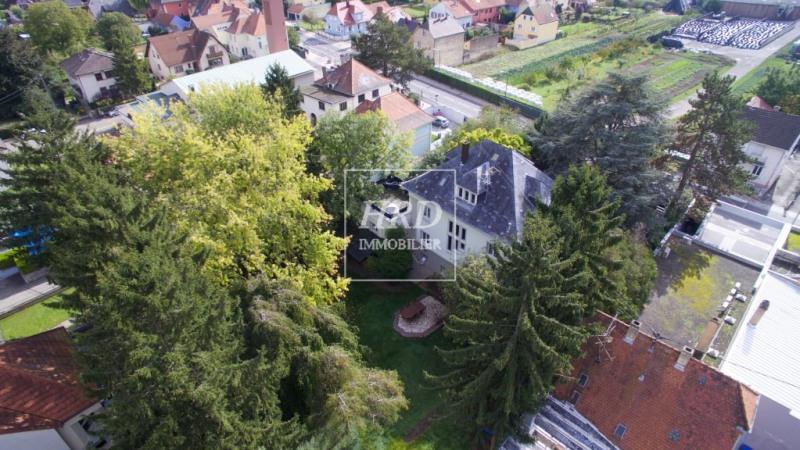 Deluxe sale house / villa Wolfisheim 1207500€ - Picture 10