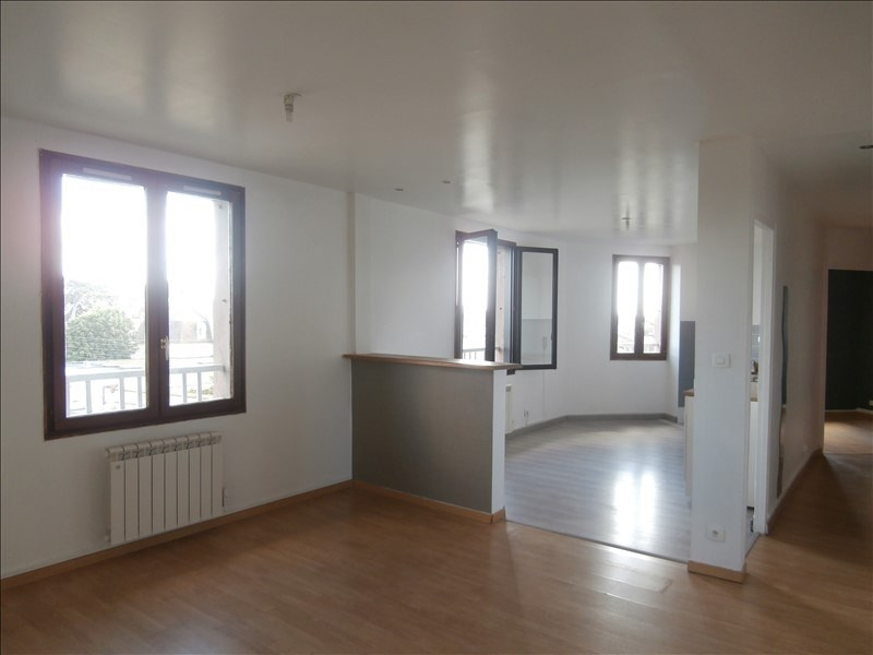 Location appartement Ouistreham 690€ CC - Photo 1