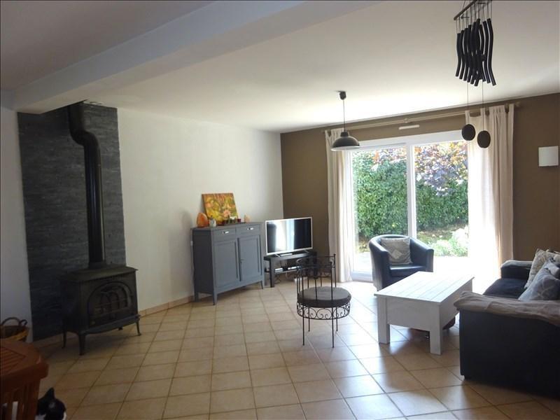 Sale house / villa Kernilis 170000€ - Picture 3