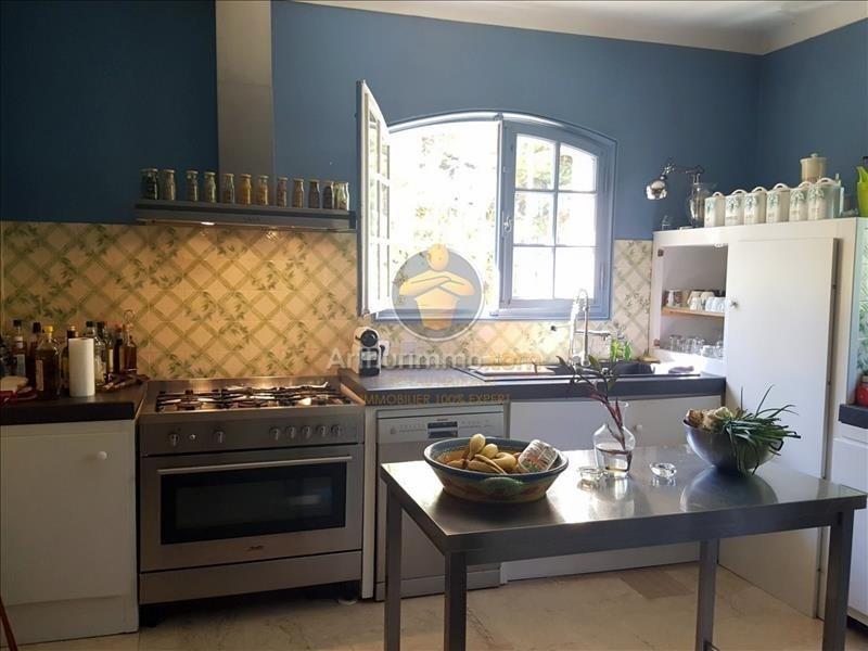 Vente de prestige maison / villa Plan de la tour 949000€ - Photo 8