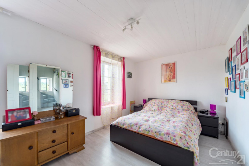 Sale house / villa Villy bocage 185990€ - Picture 8