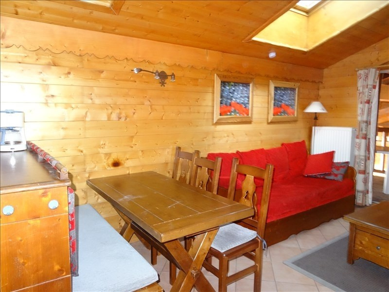 Vente appartement Les arcs 225 000€ - Photo 7