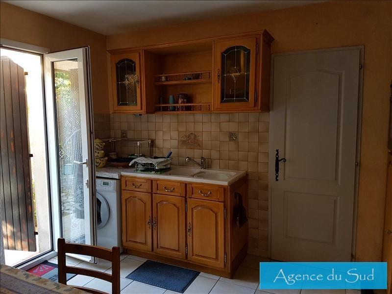 Vente maison / villa Auriol 362000€ - Photo 3