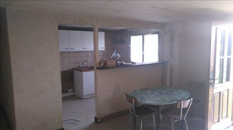 Vente maison / villa Dornes 98000€ - Photo 7