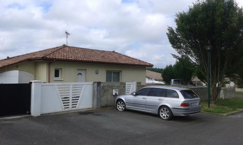 Vente maison / villa St geours de maremne 252000€ - Photo 1