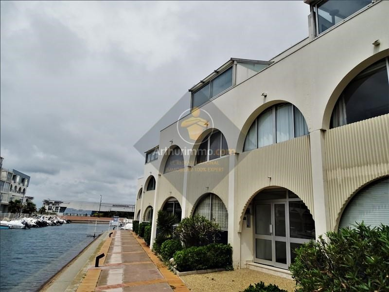 Sale apartment Sete 89 000€ - Picture 5
