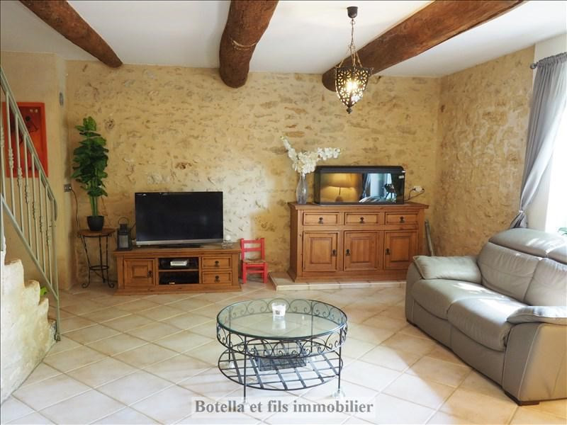 Venta  casa Goudargues 329900€ - Fotografía 3