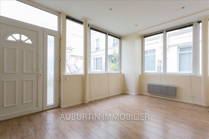 Venta  apartamento Paris 18ème 413000€ - Fotografía 7