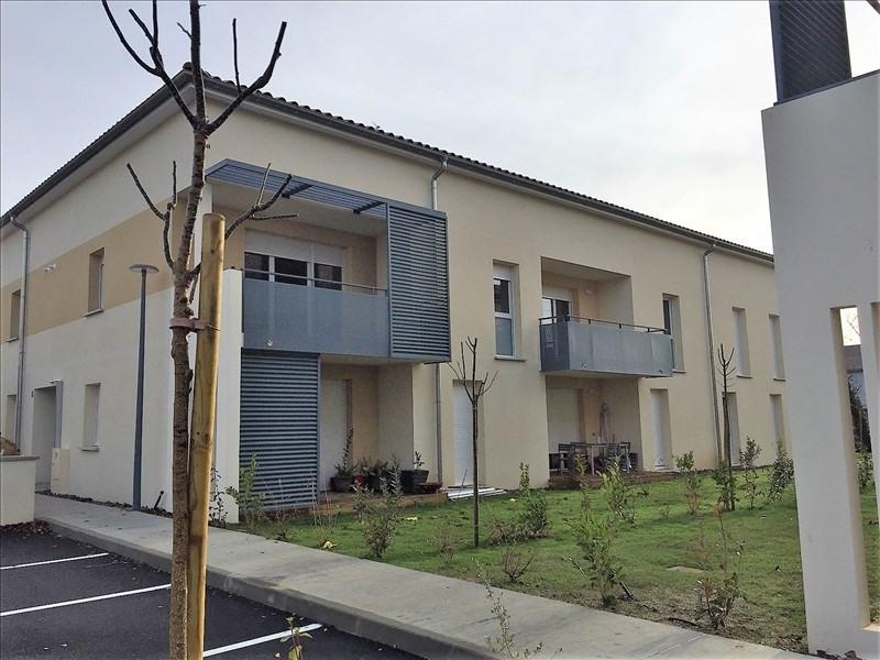Vente appartement Portet sur garonne 161000€ - Photo 1