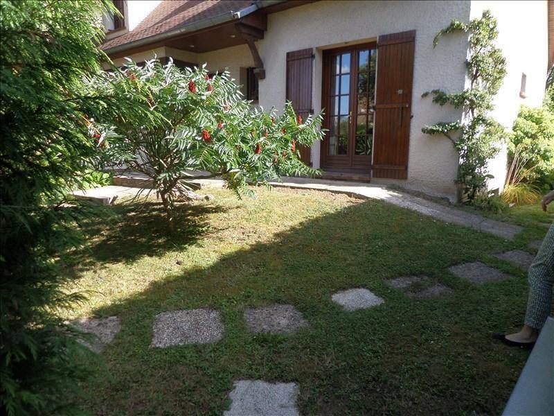 Vente de prestige maison / villa La celle st cloud 1150000€ - Photo 3