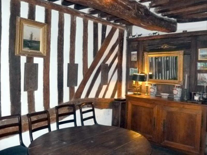 Sale house / villa Honfleur 298200€ - Picture 2