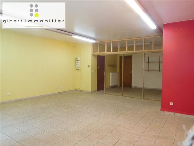 Rental empty room/storage Le puy en velay 560€ HT/HC - Picture 4