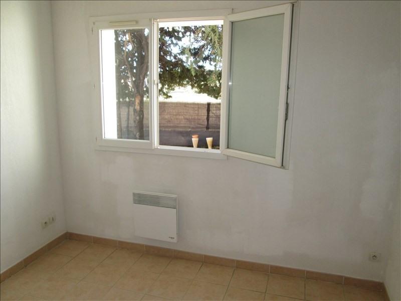 Sale house / villa Poussan 239000€ - Picture 4