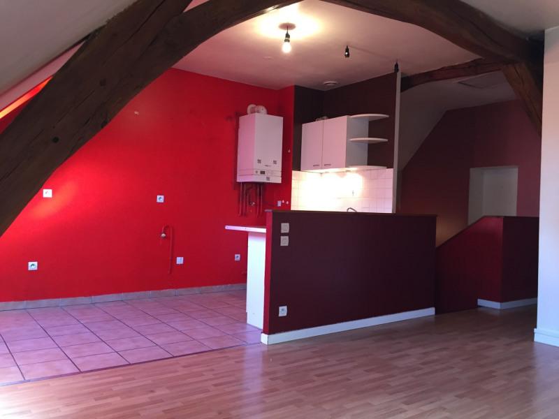 Rental apartment Pierrelaye 800€ CC - Picture 1