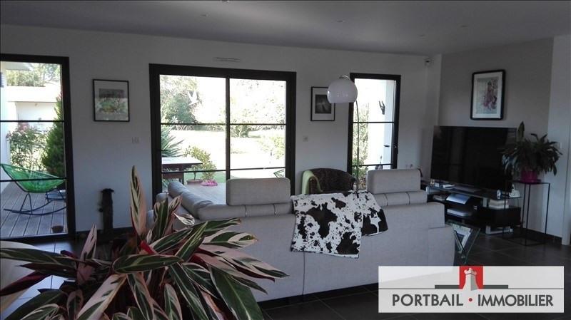 Vente de prestige maison / villa Blaye 382000€ - Photo 4