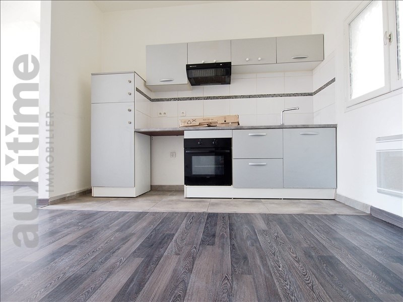 Vente appartement Marseille 2ème 157 000€ - Photo 2