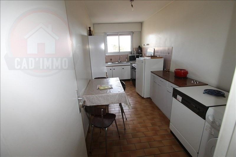 Vente appartement Bergerac 160000€ - Photo 3