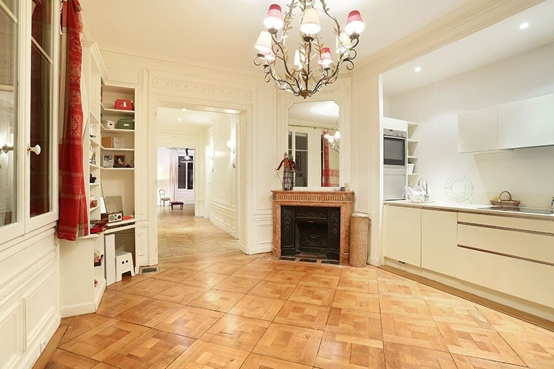 Immobile residenziali di prestigio appartamento Paris 7ème 1050000€ - Fotografia 3