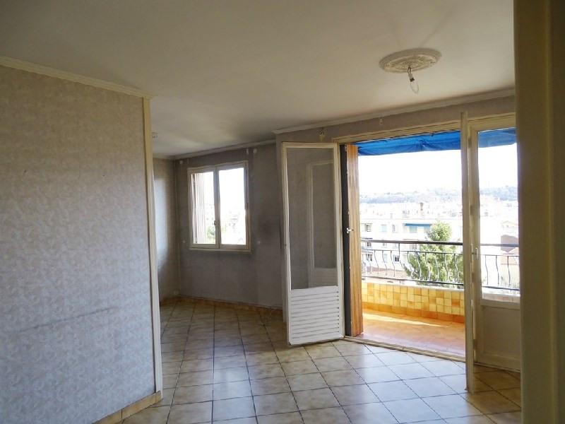 Venta  apartamento Lyon 9ème 153000€ - Fotografía 3