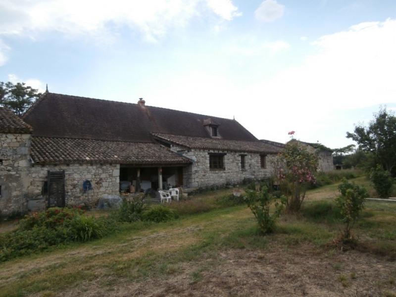 Vente maison / villa Issigeac 265000€ - Photo 2