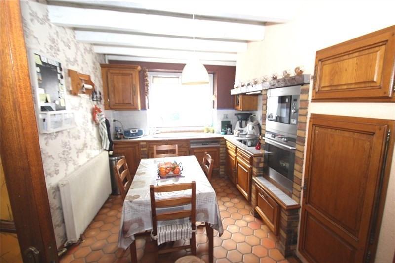 Sale house / villa Varennes le grand 210000€ - Picture 5