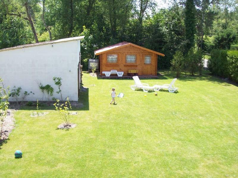 Vente maison / villa Quend plage les pins 297000€ - Photo 1
