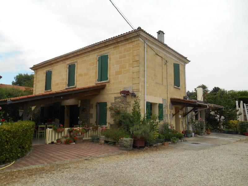 Vente maison / villa Secteur la brede 380000€ - Photo 2