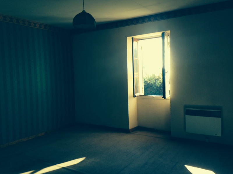 Vente maison / villa Montagoudin 114500€ - Photo 5
