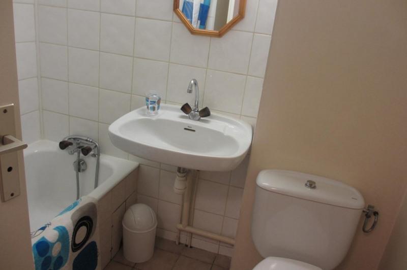 Affitto appartamento Annecy 512€ CC - Fotografia 4
