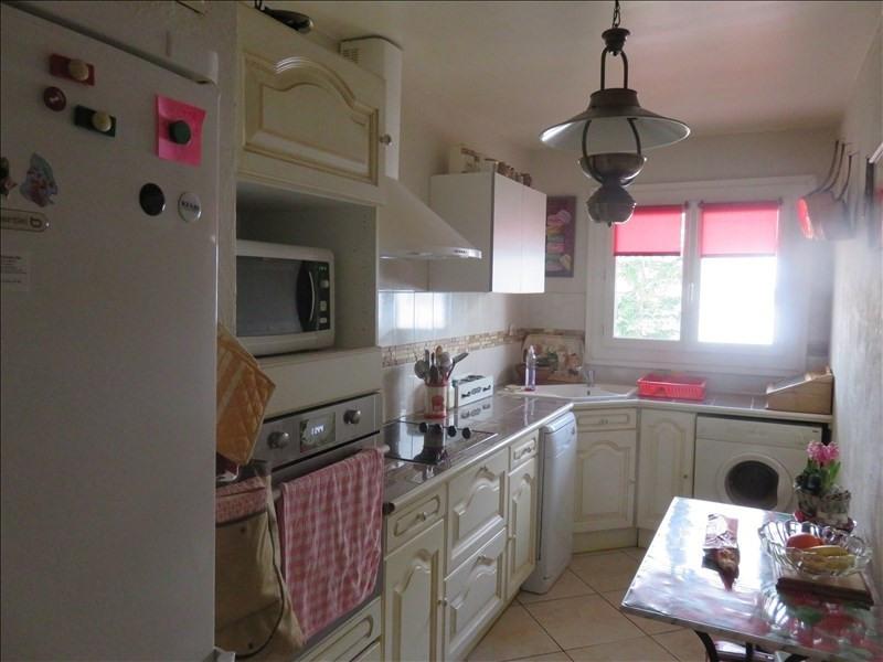 Vente appartement Meaux 139000€ - Photo 5