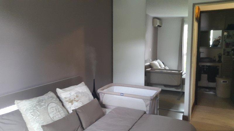 Deluxe sale apartment Saint-denis 170000€ - Picture 3