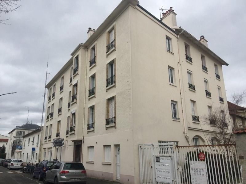 Alquiler  apartamento Nogent sur marne 915€ CC - Fotografía 9
