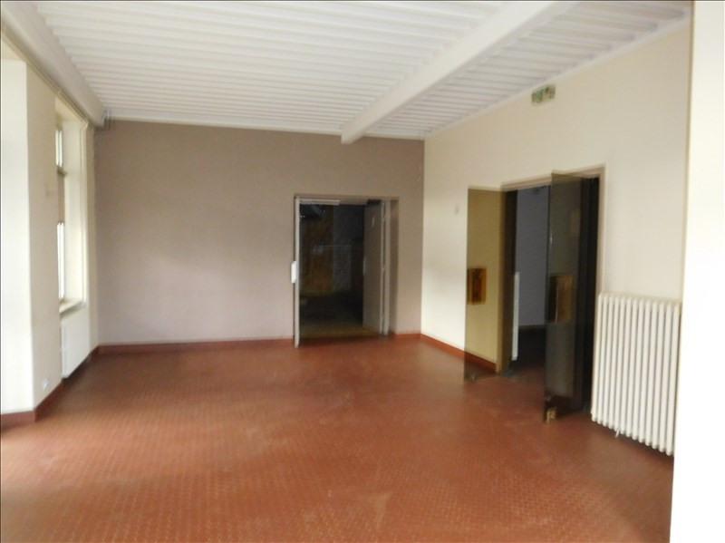 Location local commercial Cussac sur loire 1400€ HT/HC - Photo 2